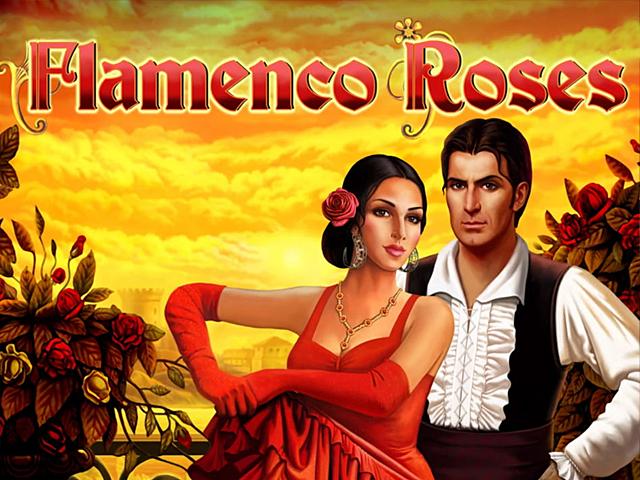 Игровой аппарат Flamenco Roses: чистая испанская страсть
