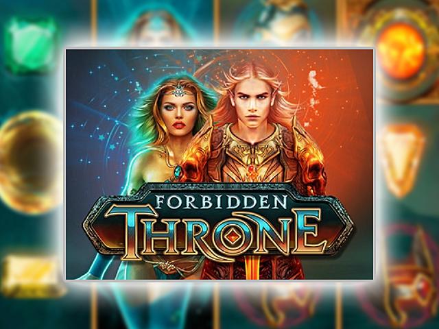 Игровой слот Forbidden Throne и Вулкан автоматы на деньги