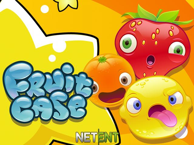 Игровой аппарат Fruit Case