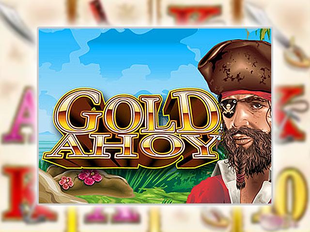 Игровой слот Gold Ahoy