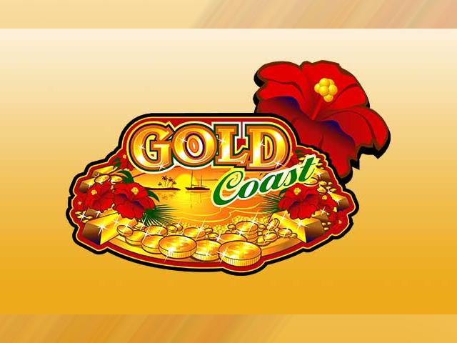 Игровой автомат Golden Coast