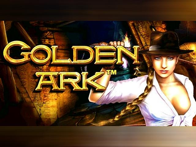 Игровой слот Golden Ark – потерянная реликвия