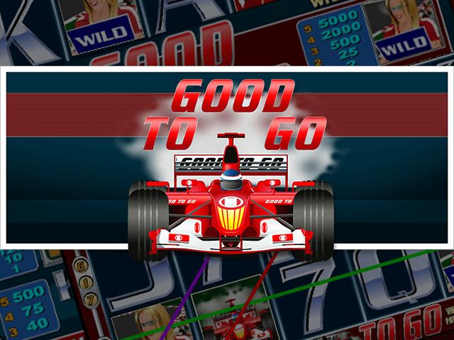 Good To Go! игровые автоматы на реальные деньги Вулкан онлайн