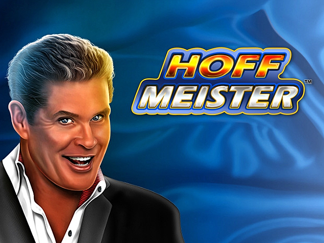 Азартная игра Hoffmeister шоу-мен