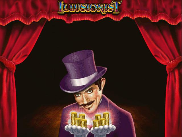 Увлекательный игровой автомат Illusionist без регистрации в Вулкане