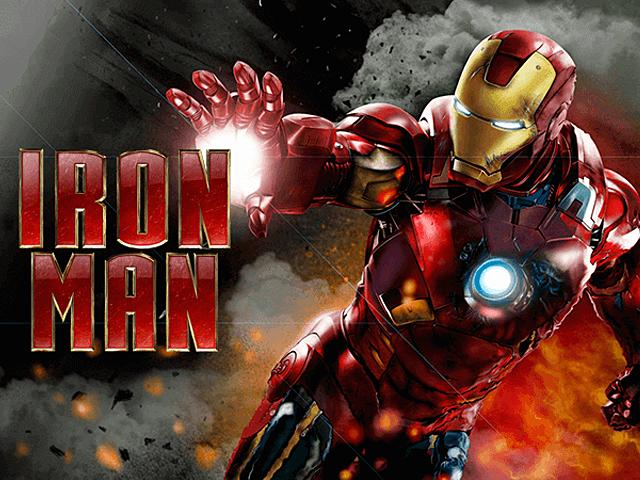 онлайн слот Iron Man