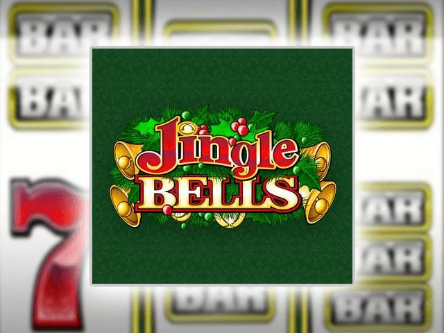 Игровой автомат Jingle Bells Вулкан без регистрации