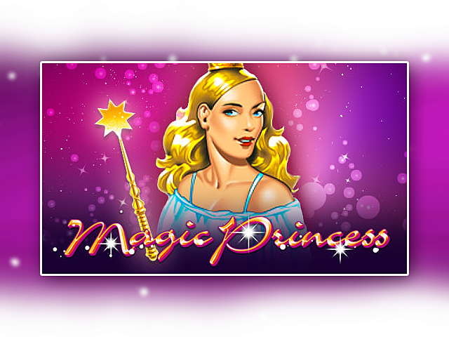 Игровой симулятор Magic Princess и обитатели замка