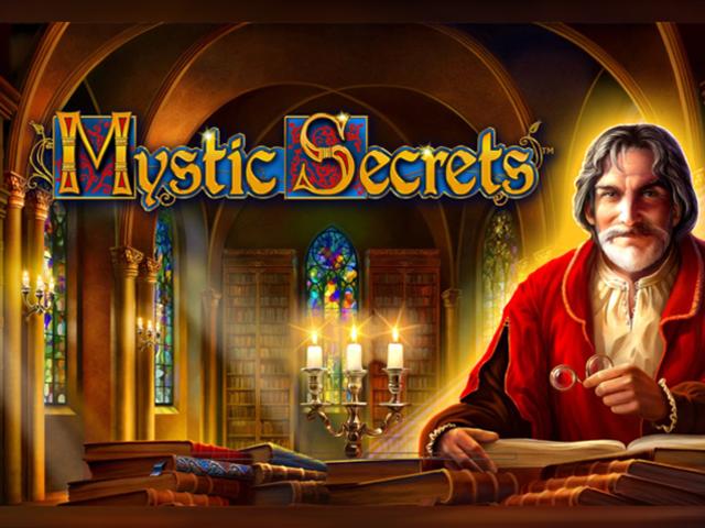 Игровой симулятор Mystic Secrets и уроки мистики