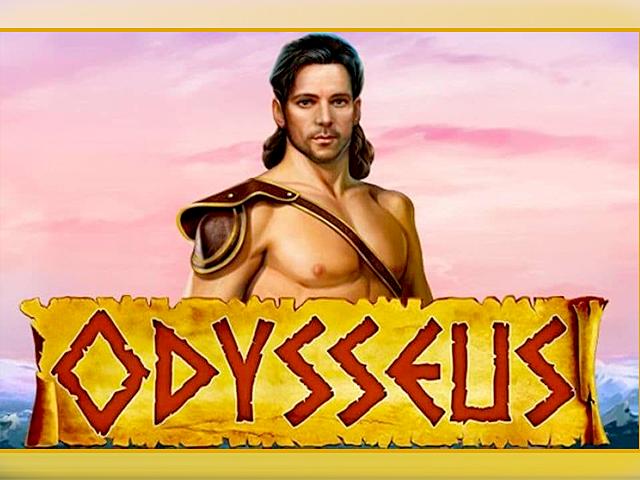 Игровой автомат Odysseus в клубе Вулкан