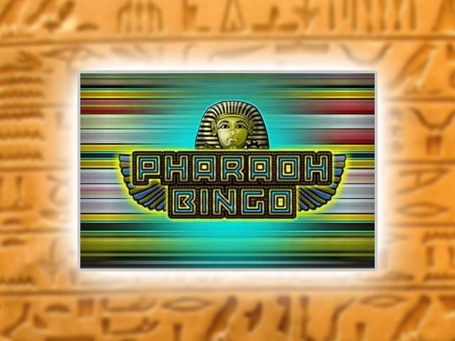 Игровой аппарат Pharaoh Bingo – проверьте удачу в онлайн лотерею