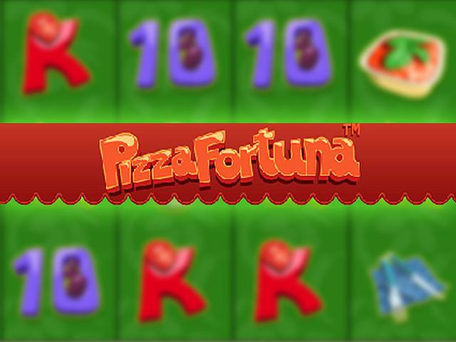 Игровой автомат Пицца Фортуна в официальном клубе Вулкан Удачи