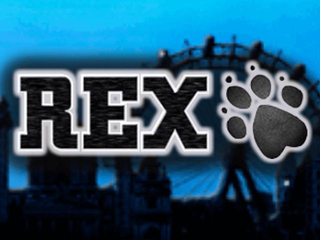 Игровой слот Rex – храброе собачье сердце