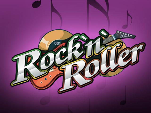 Rock-N-Roller – игровой аппарат с музыкальной взрывной атмосферой