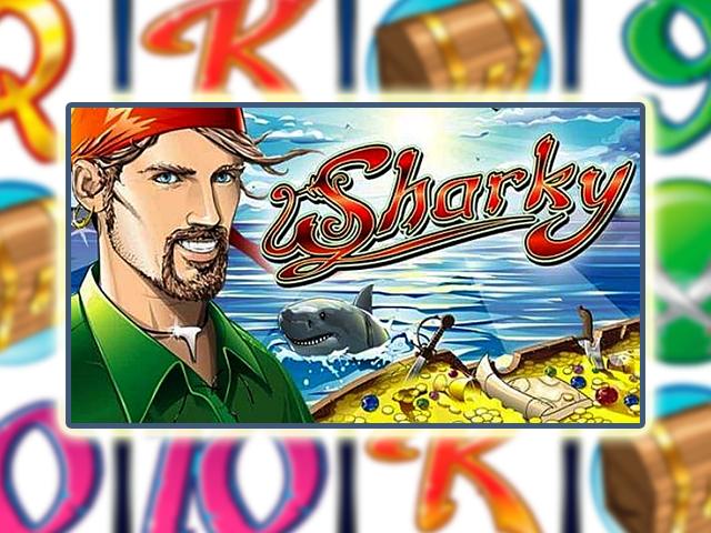 Игровой симулятор Пират Шарки в поисках сокровищ