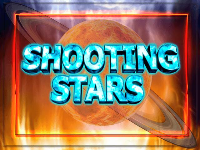Shooting Stars от Novomatic — автомат с выплатами онлайн