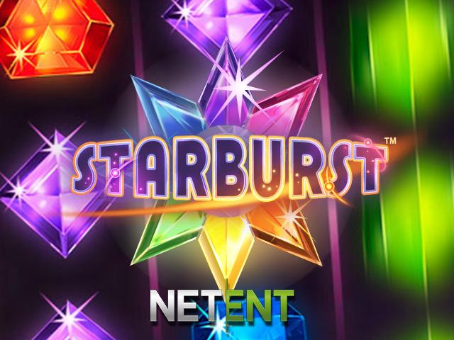 Азартная игра Starburst откроет секреты выигрыша