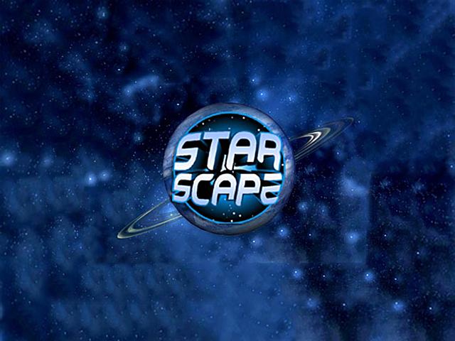 Игровой слот Starscape