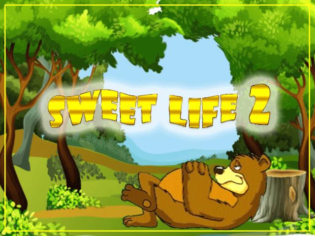 Игровой симулятор Медведь 2 – приключения продолжаются!